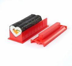 Sushi Nigiri former 5 nigiri//onigiri Maker ITA-San Sushi Maker