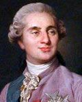 Slow-witted.  Indecesive.  Fat.  Ugly. Coarse. Unsympathetic.  These are just a few of the words historians have used to describe Louis XVI. How many of these monikers are accurate, though?  Find out by visiting:  Titillating Tidbits About the Life and Times of Marie Antoinette: Louis XVI Hated Cats