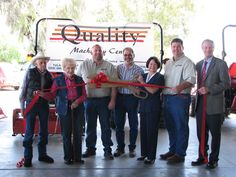 Gill Auto Group Madera >> 1000+ images about Ribbon Cuttings on Pinterest | Cuttings, Ribbons and Community college