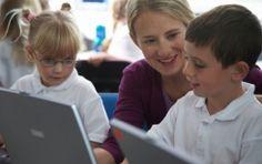 12 iniciativas para conectar colegios con tecnología