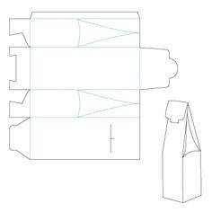 Velikonoční krabice část 2 / Řemesla Papír / Krabice a obaly
