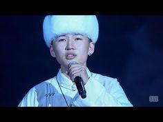 乌达木《梦中的额吉》《你的名字中国》Uudam 2017 'Mother in My Dream' 'Your Name, China' Mongolian Songs - YouTube