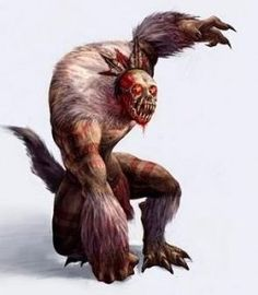 """The natives of Northeast Canada believe in the existence of a scary monster, they call it the """"Wendigo"""".    When a hunter doesn't return from his..."""