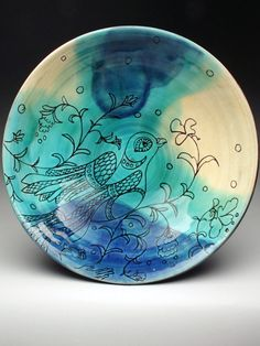 Paul Linhares Pottery at MudFire Gallery in Atlanta, Decatur, GA