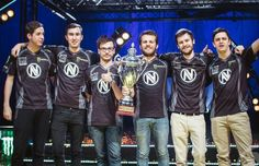 EnVyUs Crowned Call of Duty 2016 World Champions