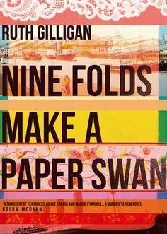 Nine Folds Make a Paper Swan