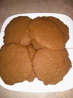 Partageons nos secrets de cuisine : Biscuit Mélasse