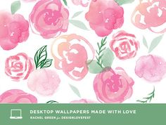 Free downloadable wallpapers / designlovefest