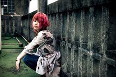 【ポートレート】 photo:アラカキさん