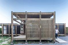 Galeria de Residência Encaixe / PAR Arquitectos - 3