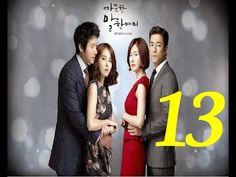 Lời nói dối ấm áp tập 13 phim tình cảm Hàn Quốc