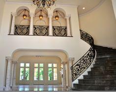Mediterranean Style Custom Home Builder   Avida Custom Homes   Style Gallery