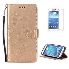 Yrisen 2in 1 Samsung Galaxy S4 Mini Tasche Hülle Wallet C... https://www.amazon.de/dp/B01IK72PVQ/ref=cm_sw_r_pi_dp_x_WQK8xbBRW2BP9