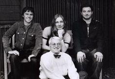 Silverchair with Van Dyke Parks