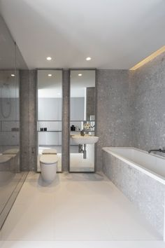 Newmarket Display suite Smart Design, Tiles, Architects, Sydney, Studio, Bathtubs, Bathrooms, Singapore, Display