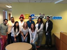 Age of Learning's dedicated customer service team for ABCmouse.com. More at https://www.flickr.com/photos/ageoflearning/
