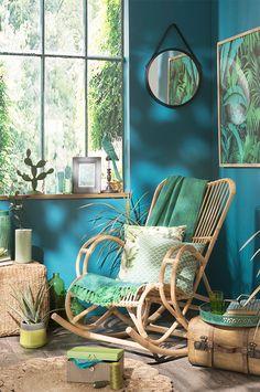 Trend Urban Jungle – Aqua Jungle| Maisons du Monde
