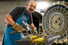 WSJ: Goldman Sachs Planning Direct Bitcoin Trading. Click For More Info.