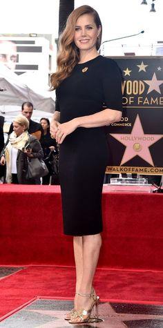 Les choix de Look of the Day d'InStyle pour le 12 janvier 2017 incluent Sienna Miller