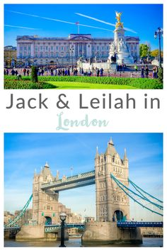 Citytrip London - Jack and Leilah - Reisen mit Kindern Tower Bridge, Travel, London Calling, Traveling With Children, Viajes, Trips, Traveling, Tourism, Vacations