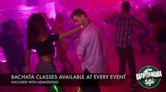 Bachatamania Social Dancing- Newest Bachata Event In New York City