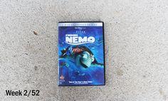 Watch a Disney movie. Kid Movies, Disney Movies, Heart For Kids, Finding Nemo, Pixar, Watch, Birthday, Projects, Flims