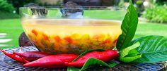 Sopa de legumes, para comer à vontade