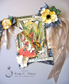 Kathy by Design - Custom Paper Art for All Occasions