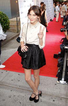 alexa chung style tumblr   Alexa Chung , Fashion , street style , trendsetter