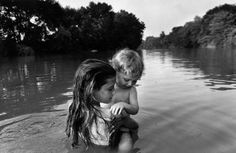 /// Larry Towell