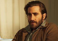 Jake Gyllenhaal for Man of the World