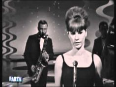 'Girl from Ipanema' by Astrud Gilberto with lyrics.wmv