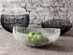 Serax, Antonino Sciortino, Fruit bowl Cesira, white