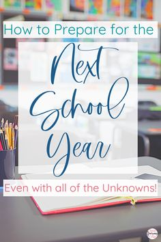 Prepare for the School Year - Even With all of the Unknowns! Learn How! — Teach BeTween the Lines Teaching Strategies, Teaching Tools, Teacher Resources, Teaching Themes, Homeschooling Resources, Teaching Music, Flipped Classroom, School Classroom, Google Classroom
