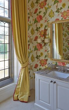 INTERIOR DESIGN COUNTRY HOUSES Madresfield Court