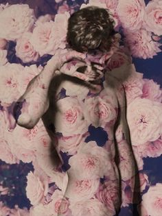 66lanvin: Our LADY of the FLOWERS……….No.10