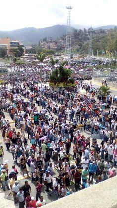 Asamblea Nacional, Estados Unidos, Golpe de estado, Nicolás Maduro, Tribunal Supremo de Justicia, Venezuela: la Constituyente va