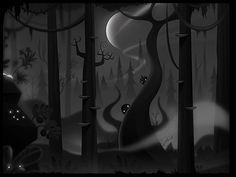 DARKLINGS | The Dark Forest