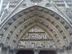 Notre Dame, Paris by Kathleen Marie S
