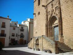 Iglesia Sant Bertomeu Xabia - Alicante
