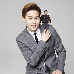 [INSTAGRAM] 150327 garosukim_ Update - TOM AND SUHO #tomproject #exo #SUHO -iheartkris