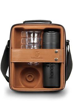 Handpresso - machine expresso portable - Premium Quality Espresso Anywhere