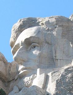 Mount Rushmore FAQs