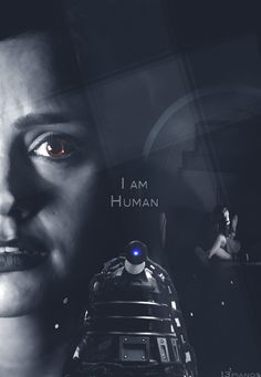 "Oswin Oswald ""I am not a Dalek."" One of the saddest moments on Doctor Who. Although it will be interesting to see what Moffat has up his sleeve when it comes to bringing her back as Clara."