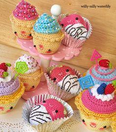 yummy crochet!