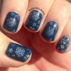 Literary Lacquers Bluestocking Romance with Bundle Monster Stamping