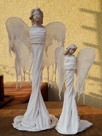 Pasje Ani :): I znowu dwa anioły...