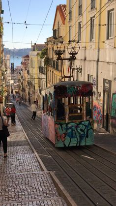 Things to Do in Lisbon Portugal You can find Lisbon and more on our website.Things to Do in Lisbon Portugal Beautiful Places To Travel, Cool Places To Visit, Places To Go, Romantic Travel, Sintra Portugal, Spain And Portugal, Oahu, Best Beaches In Portugal, Travel Around The World
