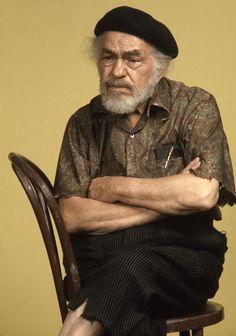 Edward G. Robinson in Soylent Green (1973)