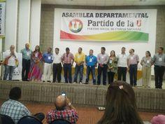 Culminó instalación de Directorios del Partido de la U en La Guajira :: Rosita Estéreo